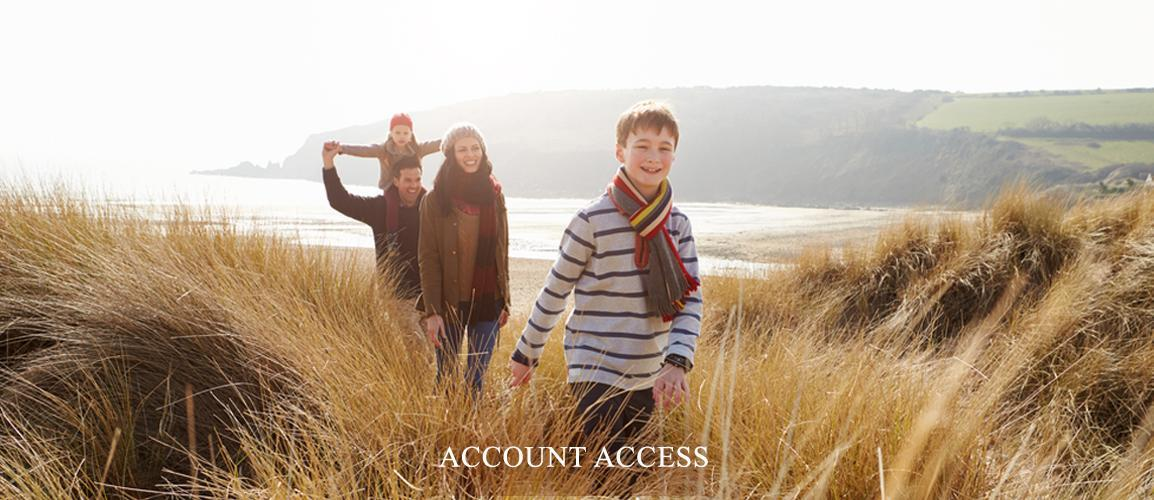 Account-Access